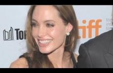 10 faktaa Angelina Joliesta!