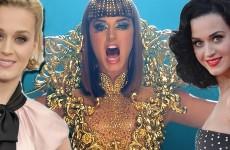 Näitä asioita et tiennyt Katy Perrystä!